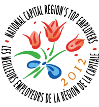 National Capital Region's Top 25 Employers