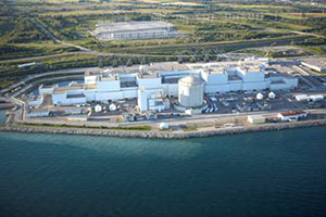Nuclear power plants - Canadian Nuclear Safety Commission on